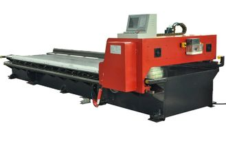 Sheet Metal CNC V-Grooving Machine, auto v grooving mesin 0,6 - 4mm
