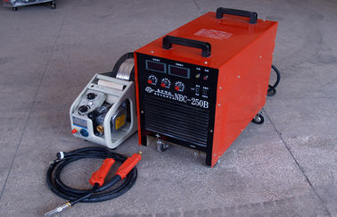 Otomatis Inverter CO2 Gas Terlindung Welding Equipment MIG 250A