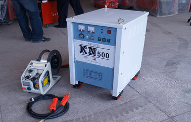 200 IGBT Inverter MIG Welding gas CO2 Mesin Dengan kontrol LC thyristor (IC + SCR)