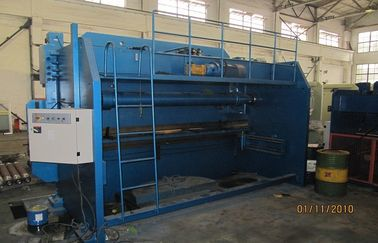 Akurasi yang tinggi besar 4000mm / 400 Mesin Ton Press Brake WIth ISO